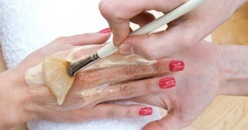 Домашний крем «Ухоженные ручки»