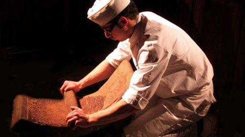 Оригинальный метод приготовления шоколада сицилийские производители переняли у ацтеков