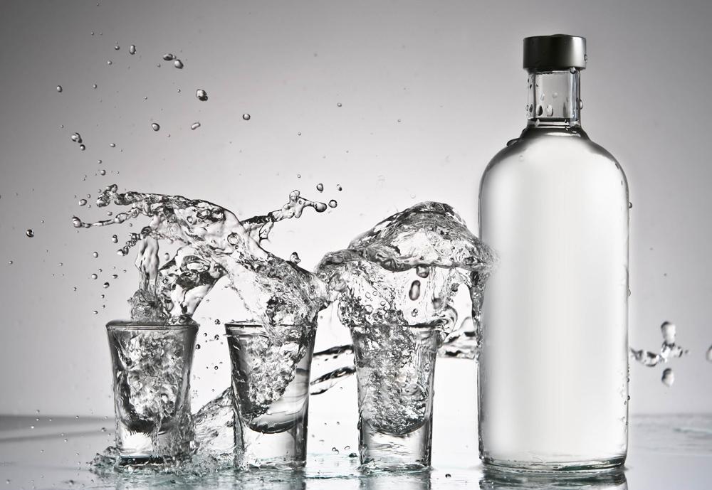 20 нестандартных способов использования водки