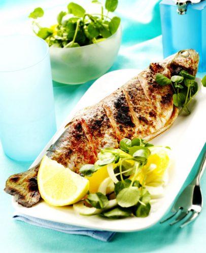 Как питаться летом, чтобы потерять вес