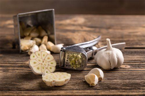 Главные ошибки приготовления чеснока