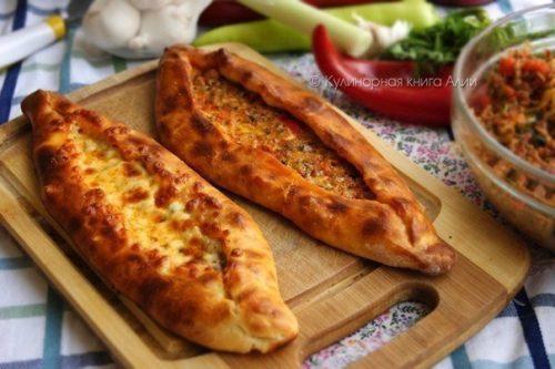 Пиде (турецкая кухня)