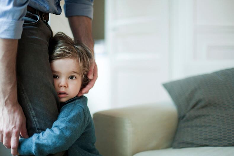 Почему родители бьют детей