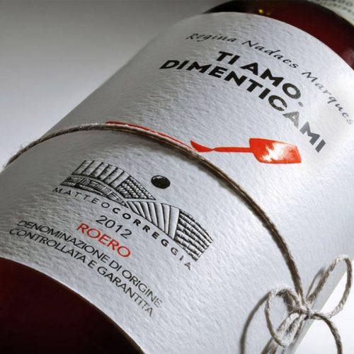1Геніальна пляшка вина «Librottiglia»