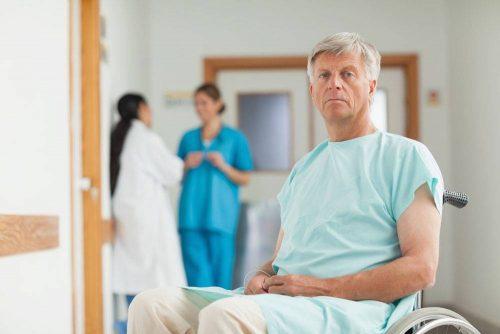 Лечение рака простаты у пожилых