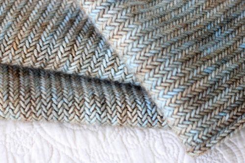 Узоры вязания спицами - Результаты из #100