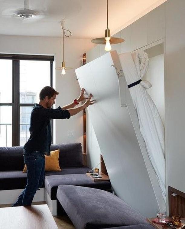 идеи для организации пространства в вашем доме фото 6