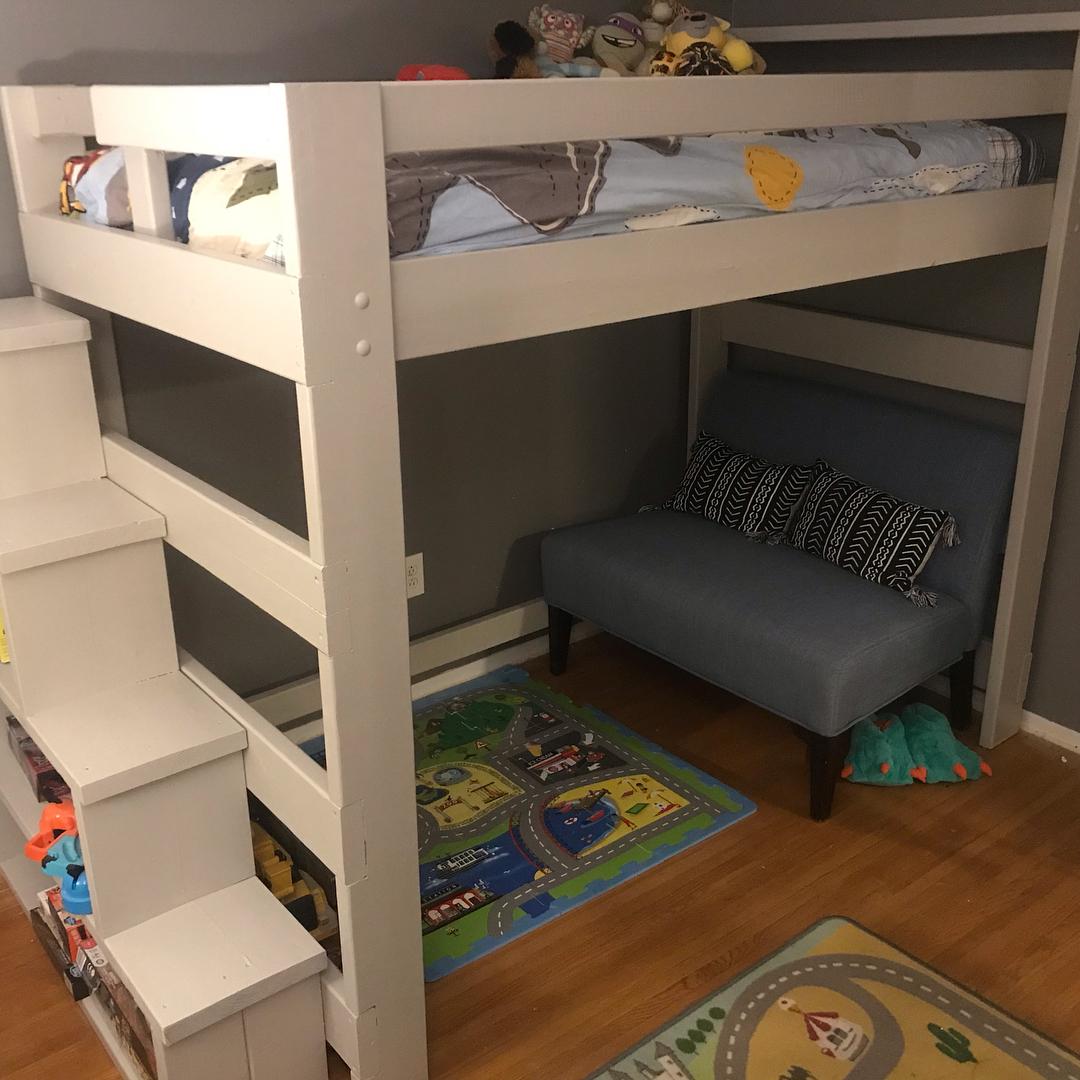 идеи для организации пространства в вашем доме фото 7