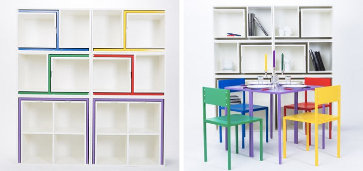 идеи для организации пространства в вашем доме фото 10