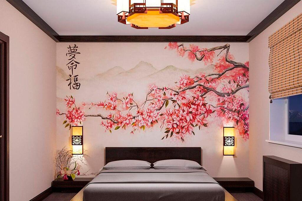 дизайн маленькой квартиры в японском стиле фото 12