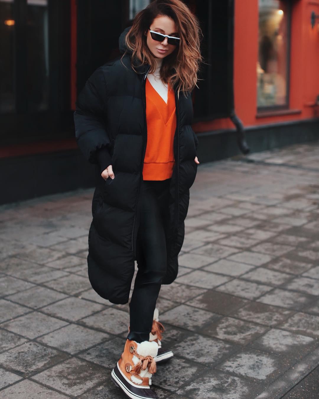 Зимние куртки 2020 фото 22