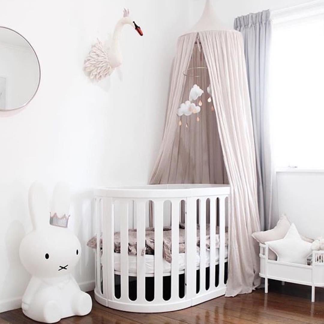 маленькая детская комната фото 12