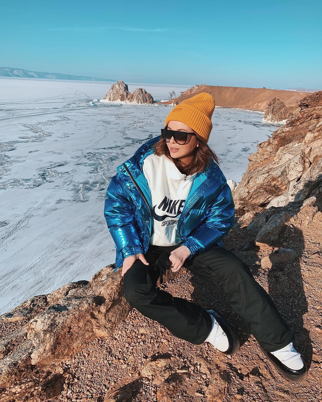 Зимние куртки 2020 фото 23