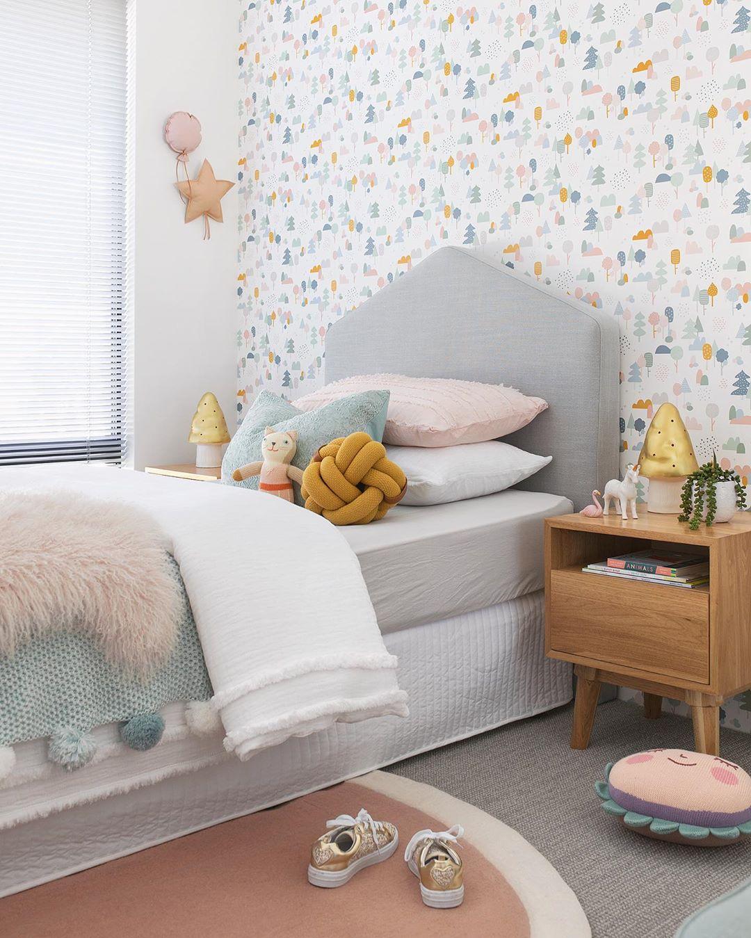 идеи для подростковой спальни фото 9