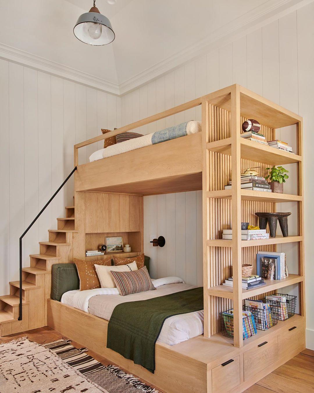 идеи для подростковой спальни фото 16