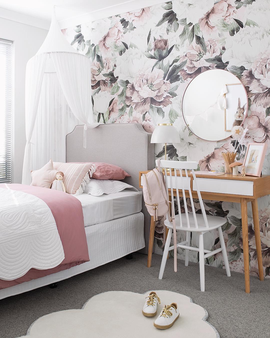 идеи для подростковой спальни фото 10