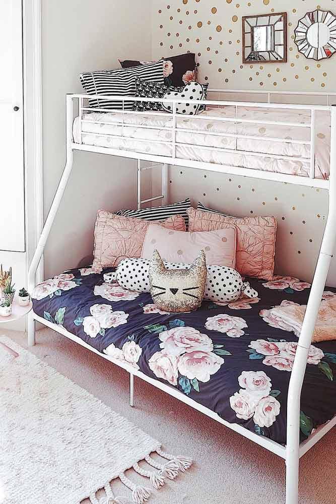 идеи для подростковой спальни фото 4