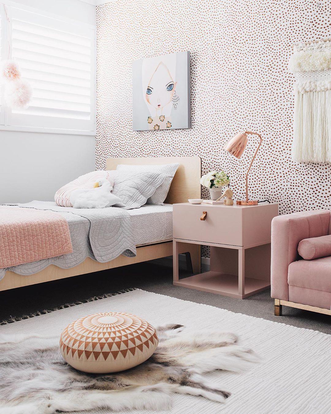 идеи для подростковой спальни фото 7