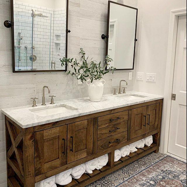 дизайн туалетных столиков фото 9