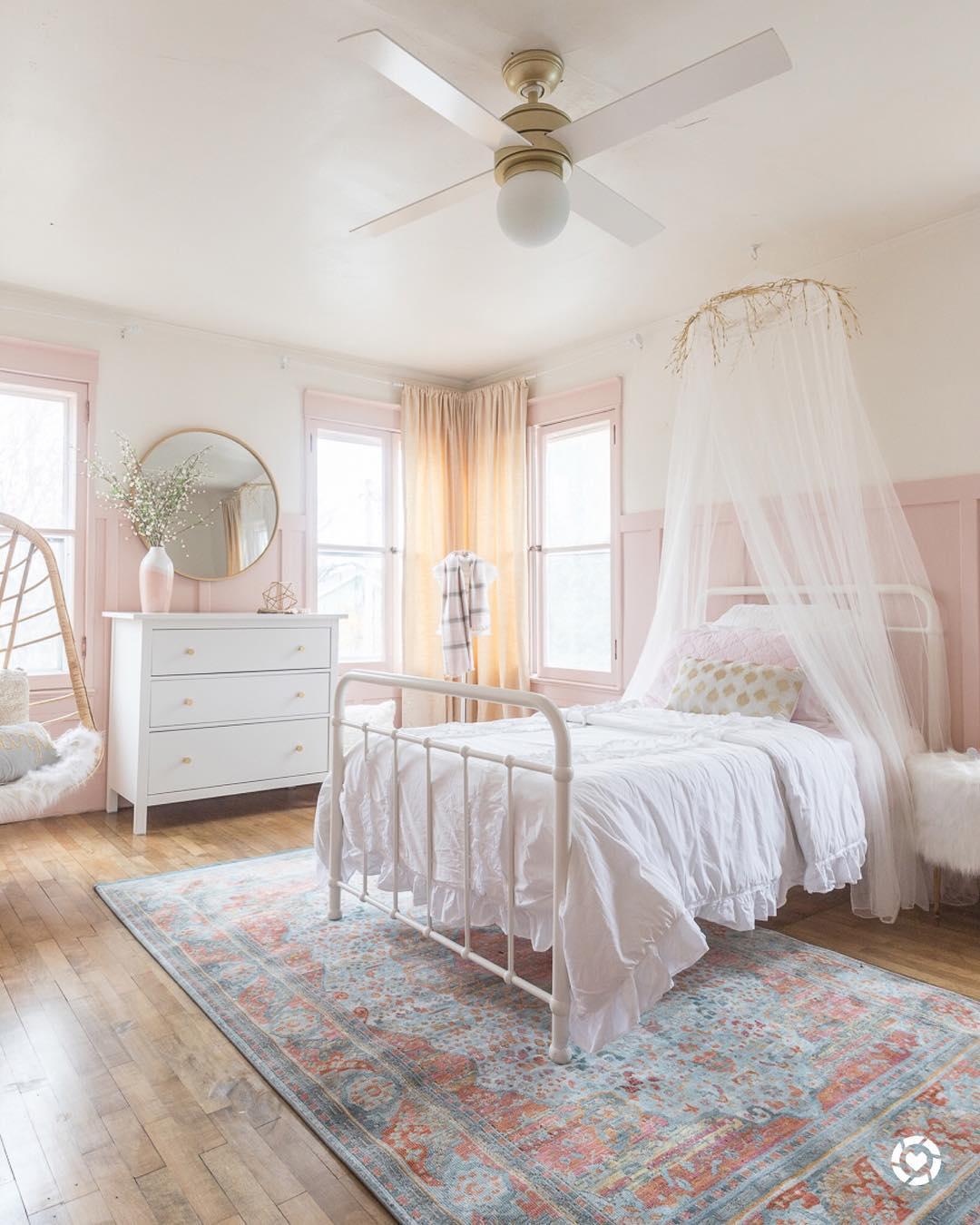 идеи для украшения спальни фото 9