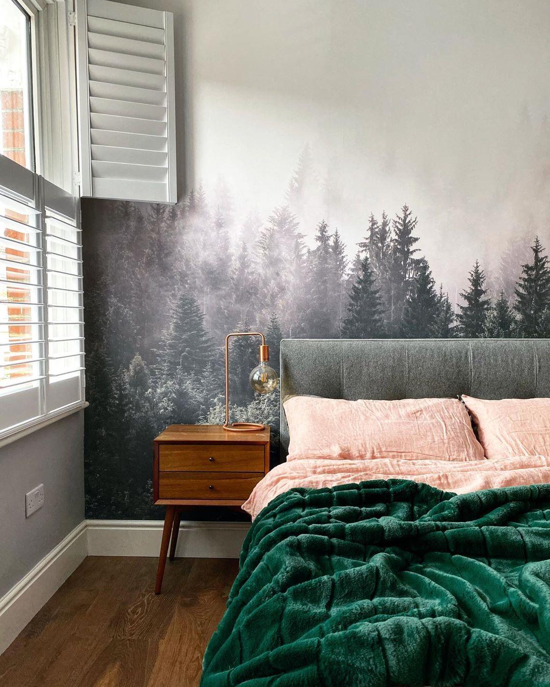 идеи для украшения спальни фото 8