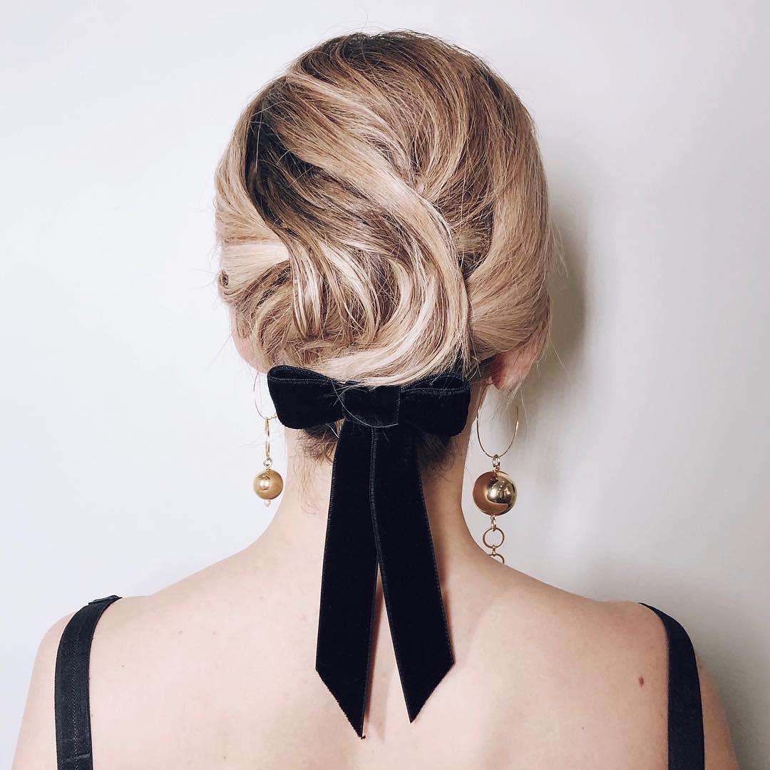 прически для волос средней длины фото 5