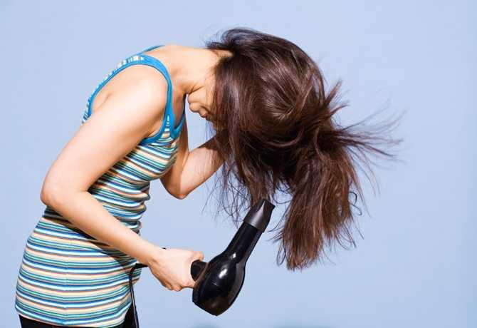 лайфхаки для волос фото 4
