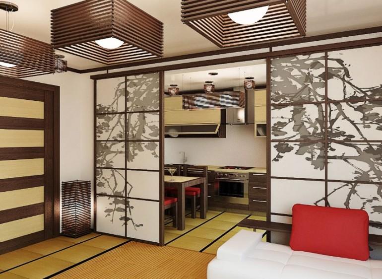 20 idej dlja dizajna malenkoj kvartiry v japonskom stile