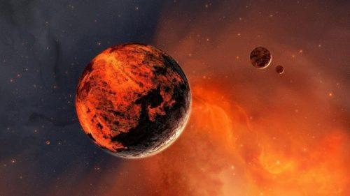 на Марсе Как астронавты будут выживать и обустраиваться на Красной планете 2 e1460371591974