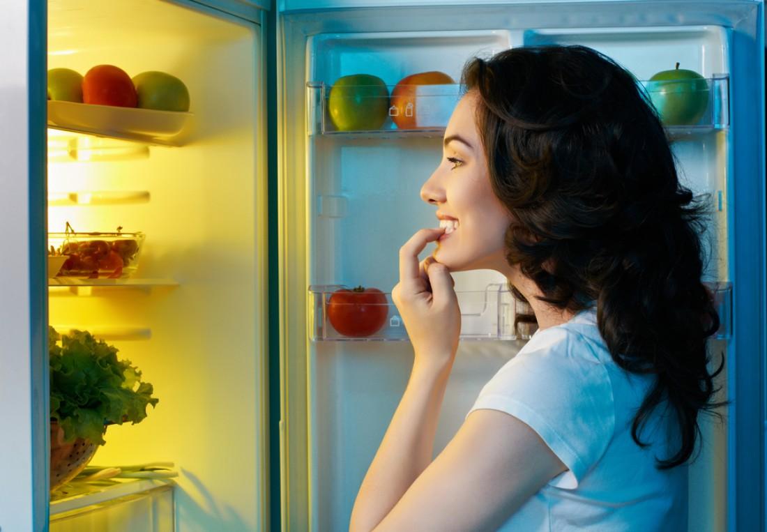 Как умерить аппетит по ночам