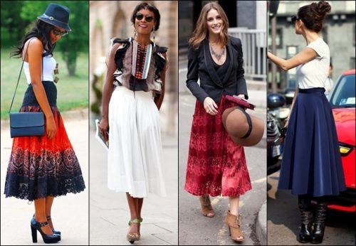 Maxi Skirts 2015 Happy New Year 2015 Fashion Maxi dresses for everyone fashionmaxi.com 4