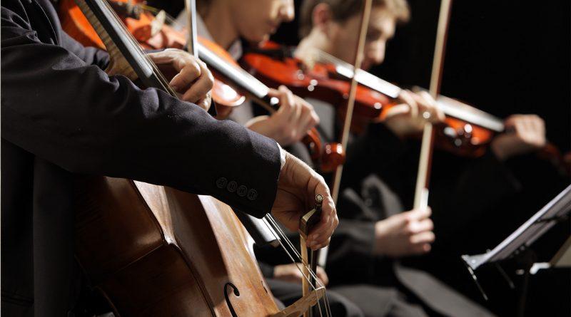 «Живая» музыка – прекрасное средство для снятия стресса