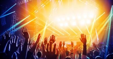 Рок-фестиваль стал полигоном для испытаний метода защиты слуха
