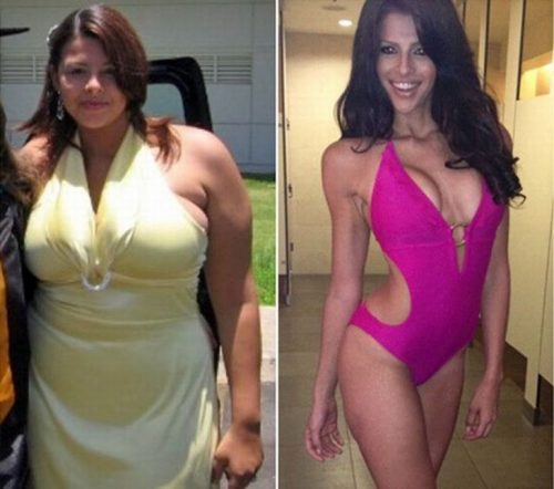 girls who lost weight 29