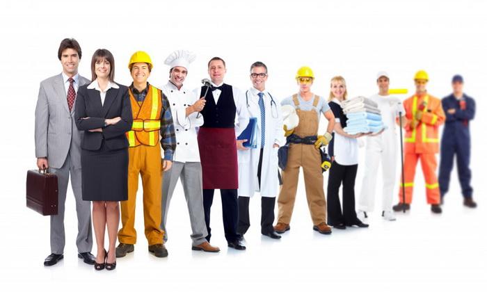 Новые правила при трудоустройстве