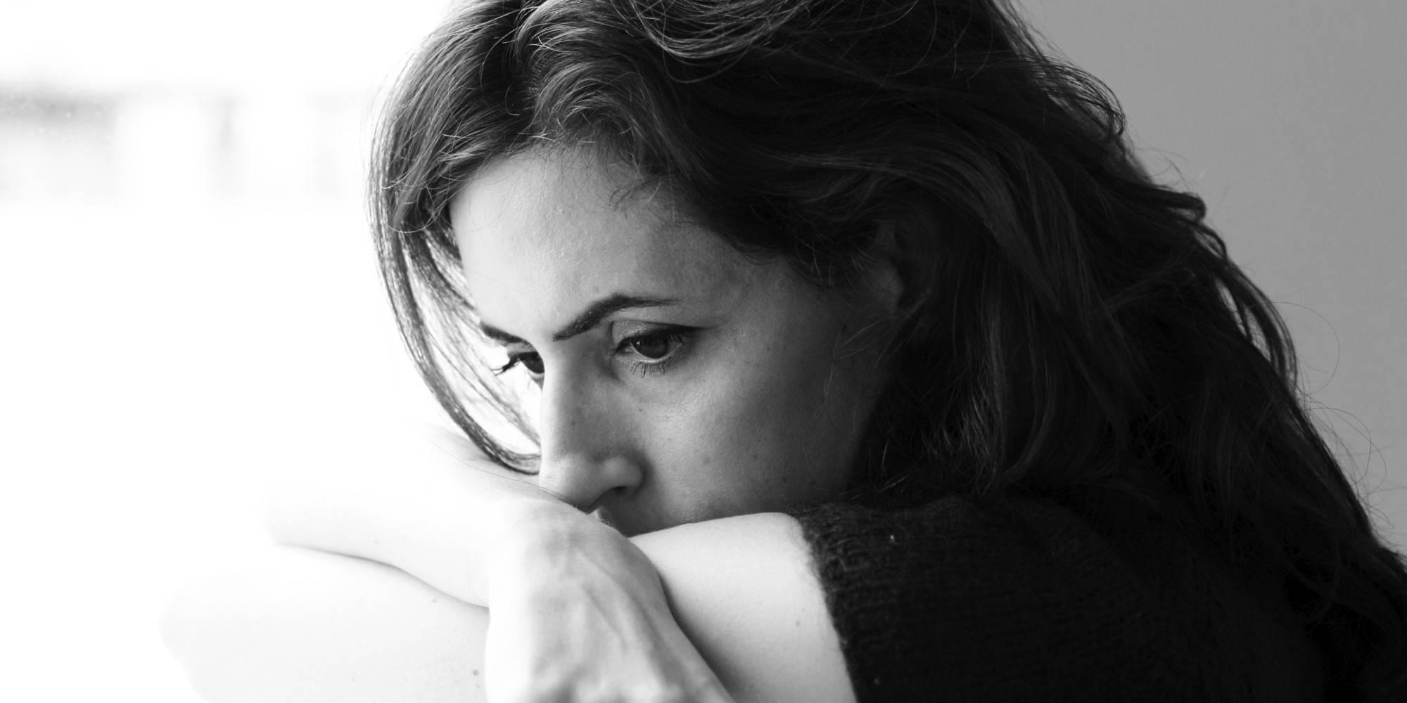 depress-women