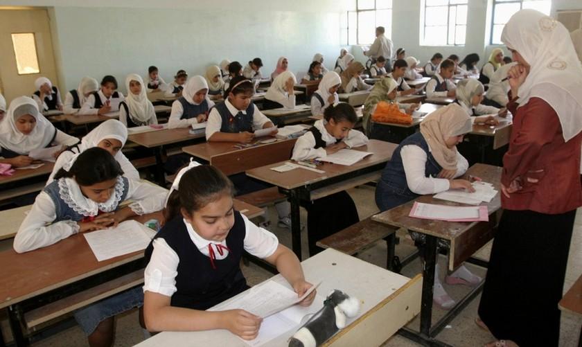 Ирак отключает интернет, чтобы школьники не списывали на экзаменах
