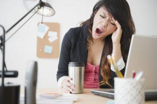 o SLEEPY WOMAN facebook e1462616567554