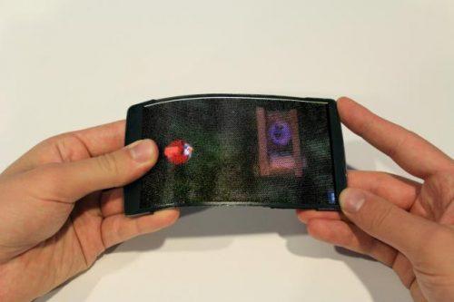 small holoflex 2