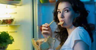Что бы такого съесть, чтобы похудеть? Топ-10 самых быстрых низкокалорийных десертов
