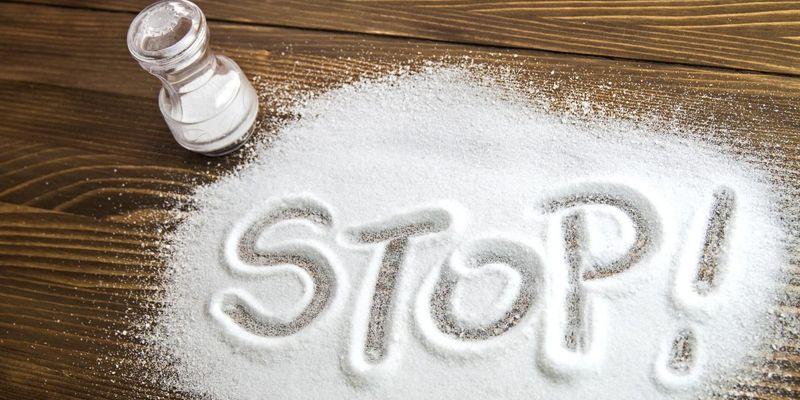Сколько соли можно употреблять обсудят «всем миром»