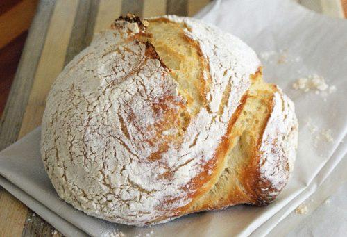 content homemade bread  econet ru