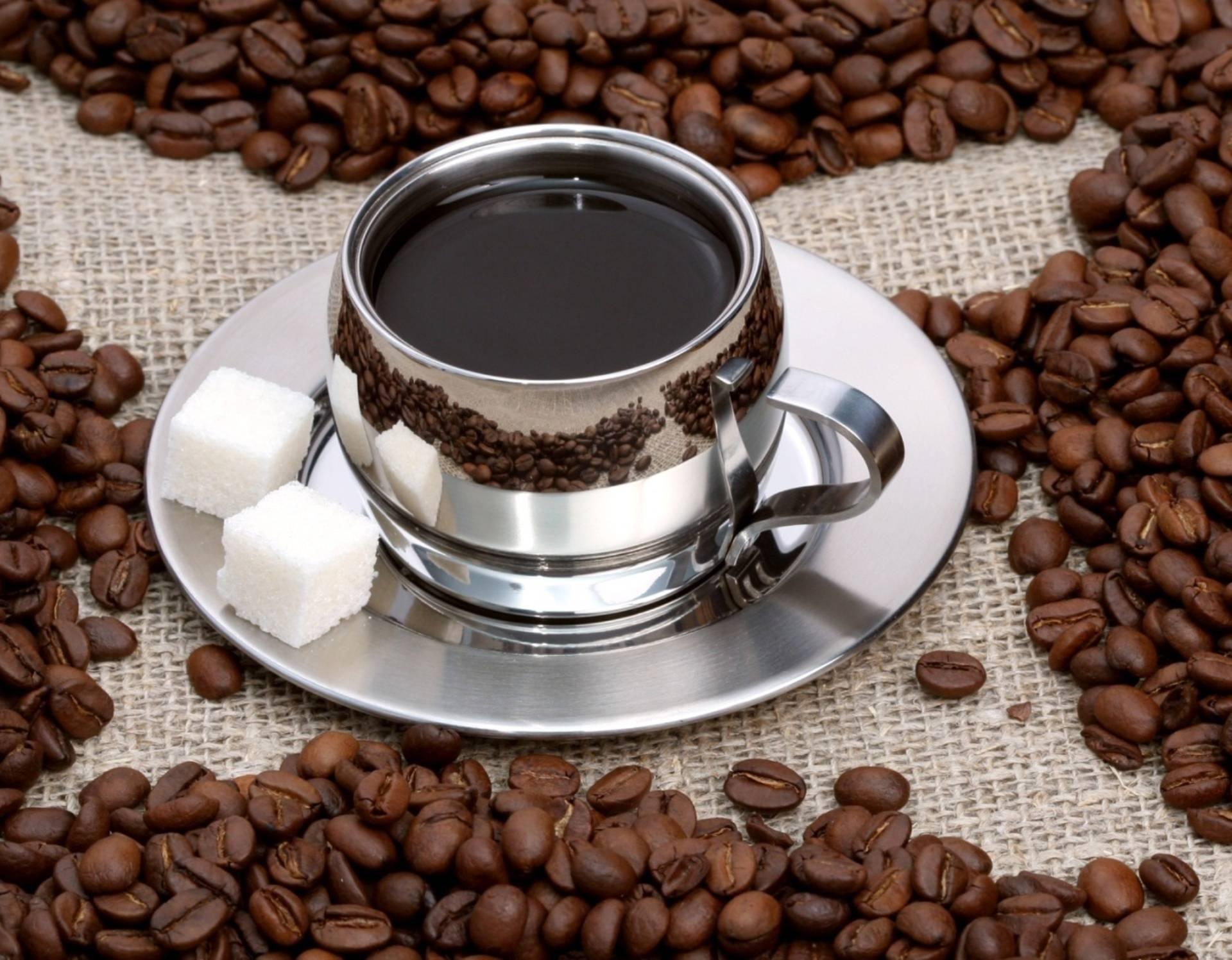 Кофе рака не вызывает