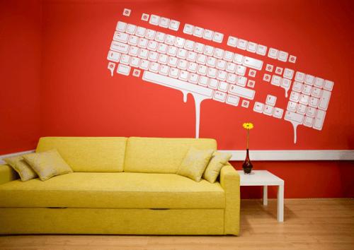Готовиться к экзаменам лучше в комнате со стенами красного цвета