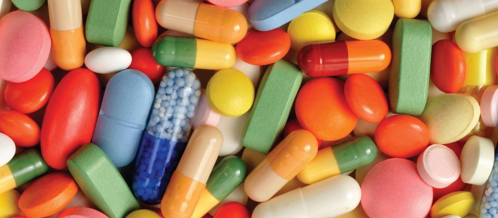 Действительно ли витамины полезны?
