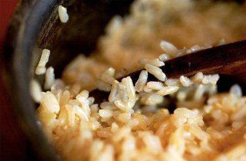 Как правильно варить рис(4)