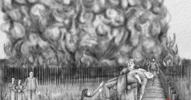 Ученые нашли «Помпею болот»
