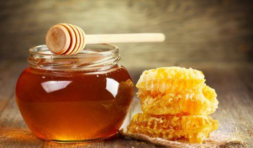 1Что будет, если есть мед каждый день