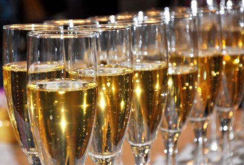 Як правильно вибрати шампанське