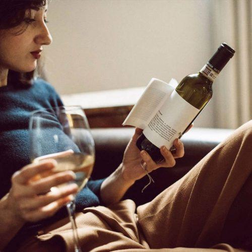 2Геніальна пляшка вина «Librottiglia»